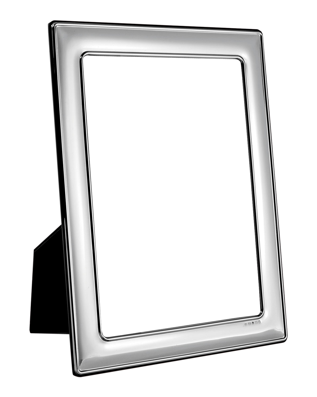 "Carrs Of Sheffield Sterling Silver Portland Plain Frame, 5"" x 7"""