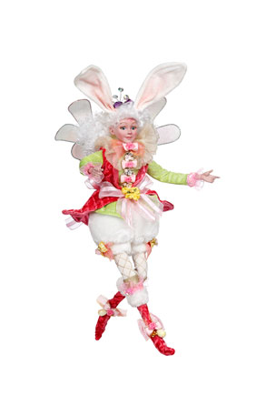 Mark Roberts Easter Girl Fairy Collectible, 17""