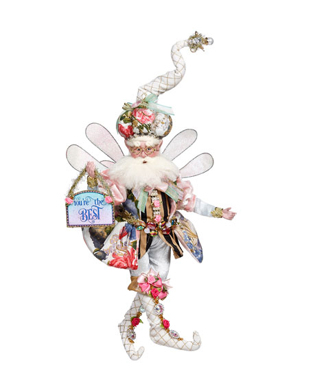 Mark Roberts The Best Fairy - 15""