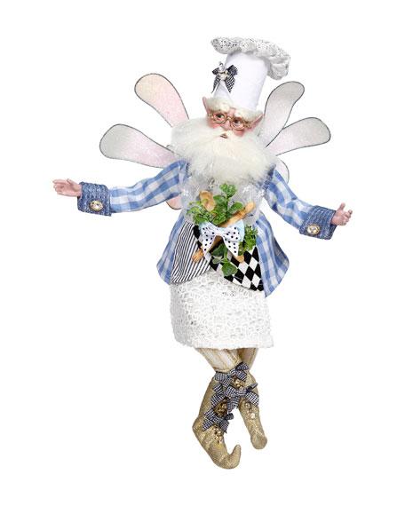 "Mark Roberts Master Chef Fairy - 17"""