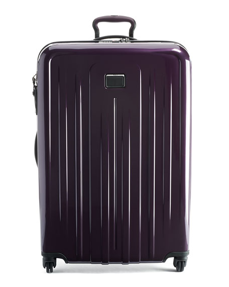 Image 1 of 5: TUMI V4 Extended Trip Expandable 4 Wheel Luggage
