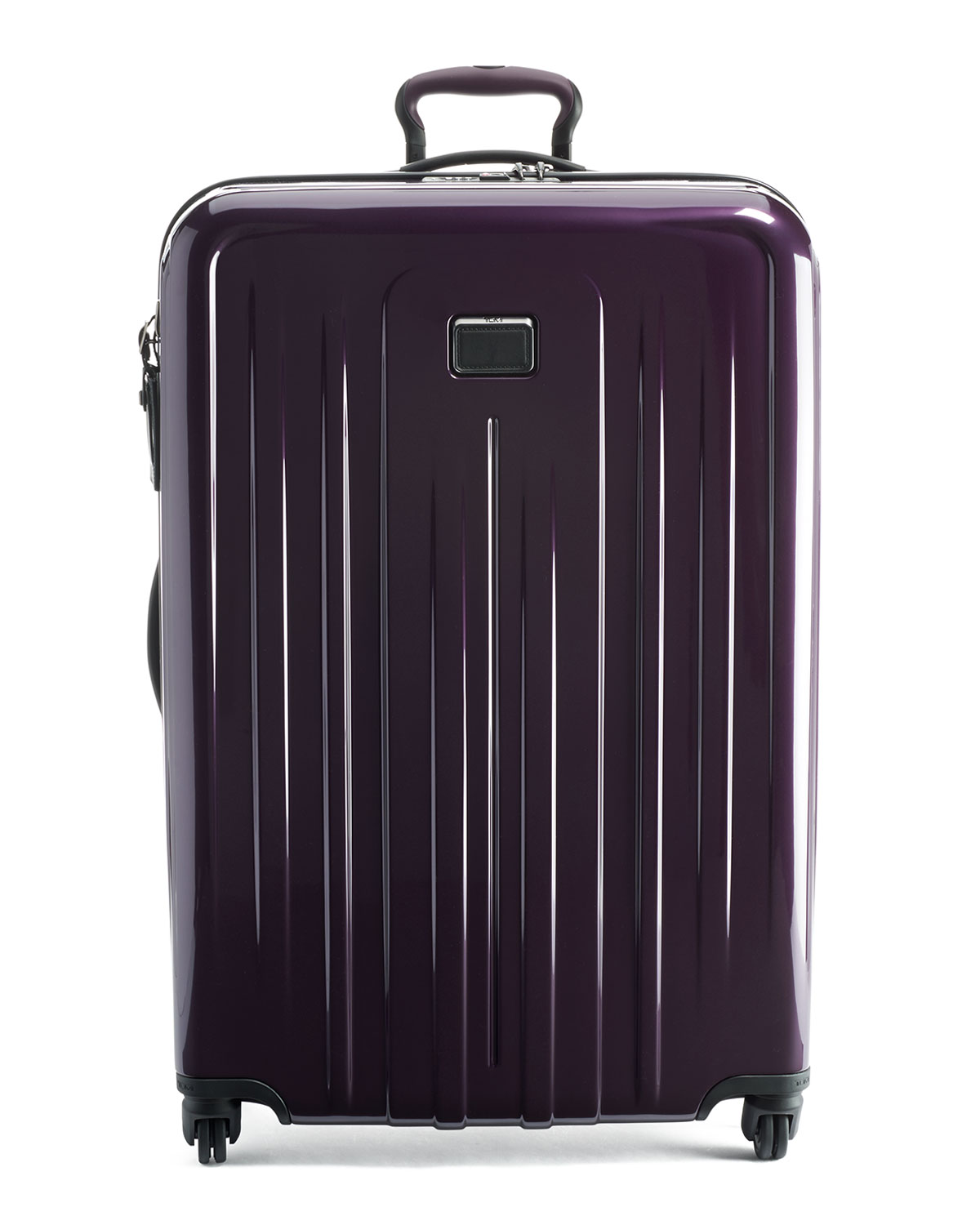 TUMI V4 Extended Trip Expandable 4 Wheel Luggage