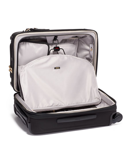 Image 2 of 5: TUMI Alpha International Dual Access 4 Wheel Carryon  Luggage