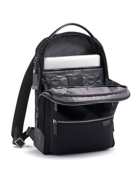 Image 2 of 5: TUMI Harrison Brander Backpack