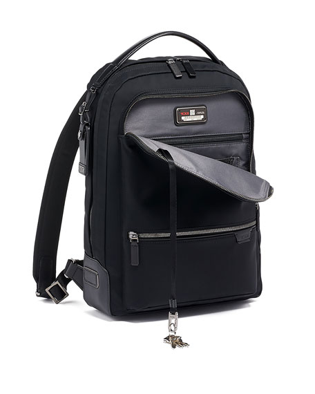 Image 3 of 5: TUMI Harrison Brander Backpack
