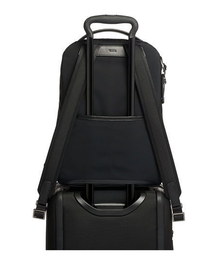 Image 4 of 5: TUMI Harrison Brander Backpack