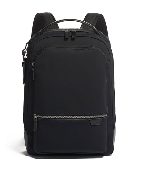 Image 1 of 5: TUMI Harrison Brander Backpack