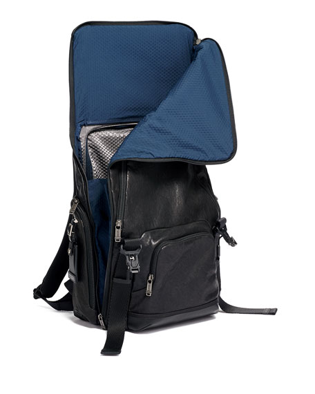 Image 3 of 5: TUMI Alpha Bravo Lark Backpack