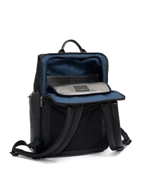 Image 4 of 5: TUMI Alpha Bravo Lark Backpack