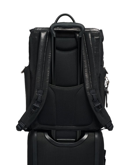 Image 5 of 5: TUMI Alpha Bravo Lark Backpack