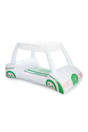 Funboy Golf Cart Pool Float