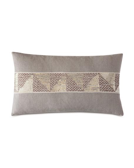Eastern Accents Breeze Linen Decorative Pillow
