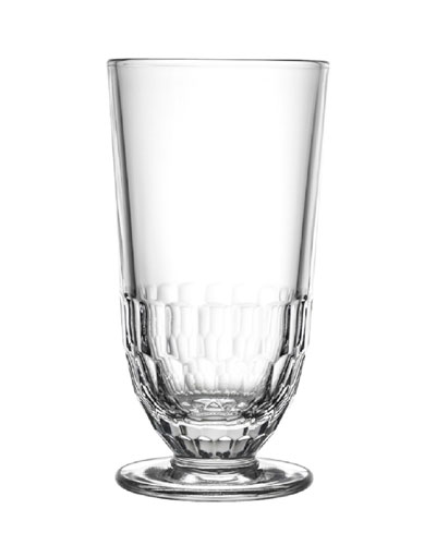 Artois Ice Tea Glasses  Set of 6