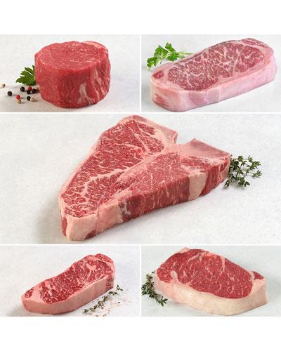 Luxury Meat Sampler - Queen Package