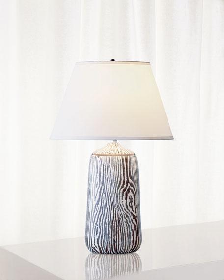 Port 68 Muirwoods Lamp