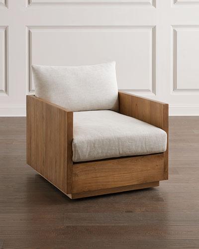 Cosimo Swivel Chair