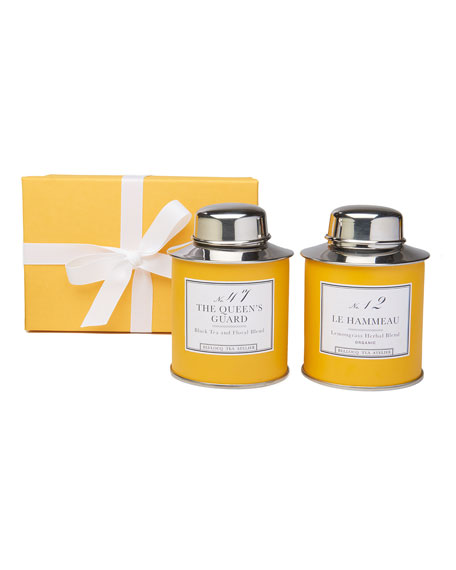 Bellocq The Afternoon Collection