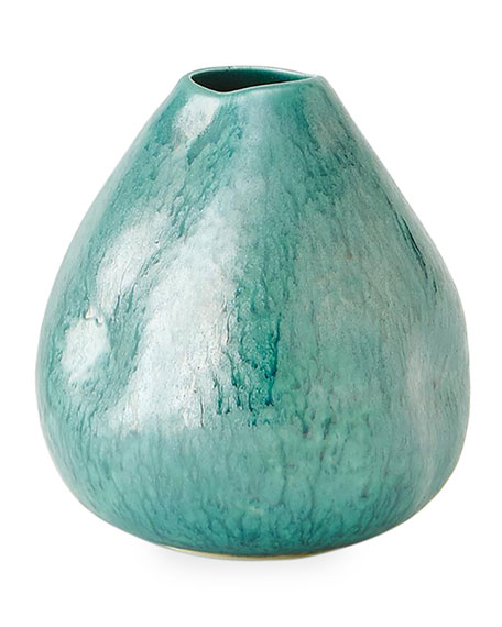 Image 1 of 2: Squeezed Vase - Extra Small