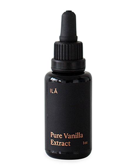 ILA Pure Vanilla Extract
