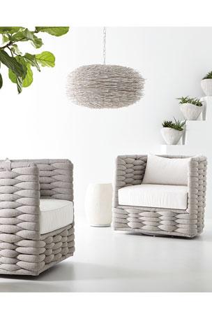 Bernhardt Wailea Accent Chair