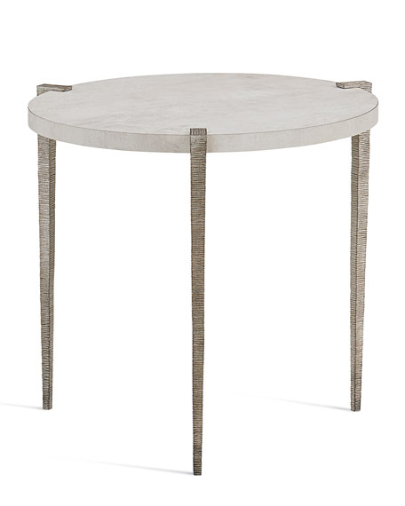 Image 2 of 2: John-Richard Collection Deane Side Table