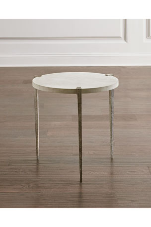 John-Richard Collection Deane Side Table