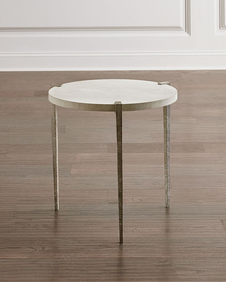 Image 1 of 2: John-Richard Collection Deane Side Table