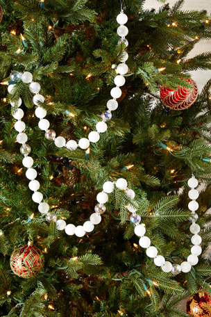 Cody Foster & Co Moonglow Hue Garland