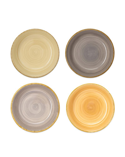 Earth Assorted Small Bowls - Set of 4