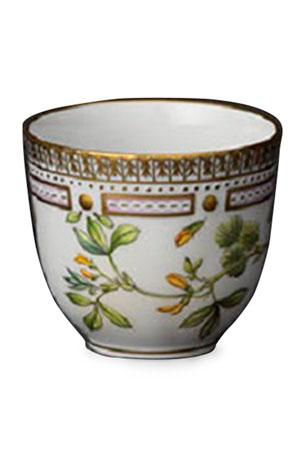 Royal Copenhagen Flora Danica Cup