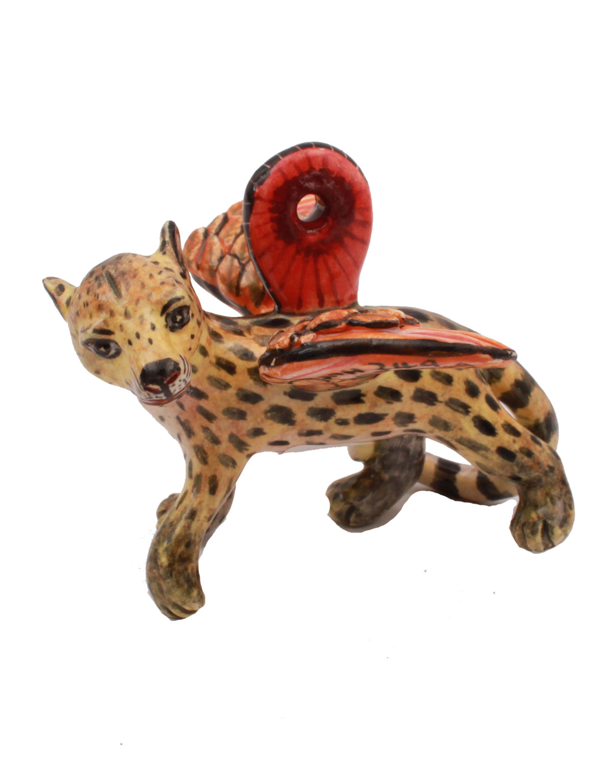 Ardmore Ceramic Art Geney Ornament