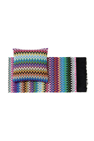 Missoni Home Vladimiro Throw
