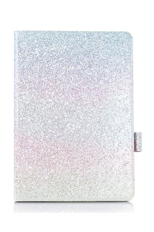 "Chic Geeks Unicorn Sparkle 11"" iPad Pro Case"