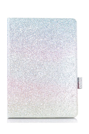 "Chic Geeks Unicorn Sparkle 9.7"" iPad Pro Case"