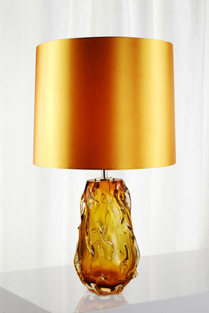 Lucas + McKearn Valencia Table Lamp