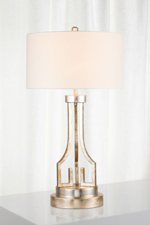 Lucas + McKearn Lemuria Table Lamp