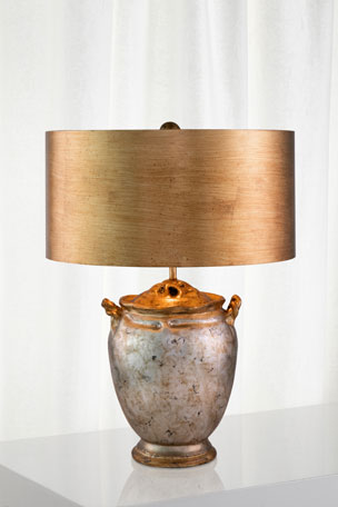 Lucas + McKearn Jackson Table Lamp