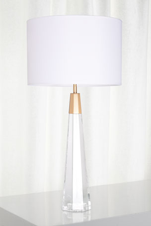 Lucas + McKearn Monroe Table Lamp