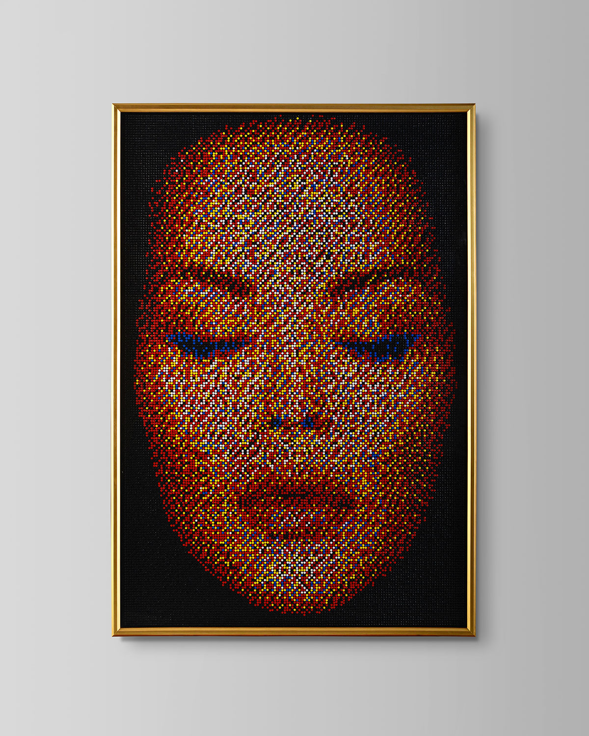 "John-Richard Collection ""Illumination"" Art Print by Mark McDowell"