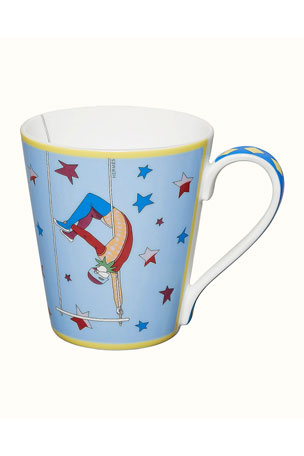 Hermès Circus Mug