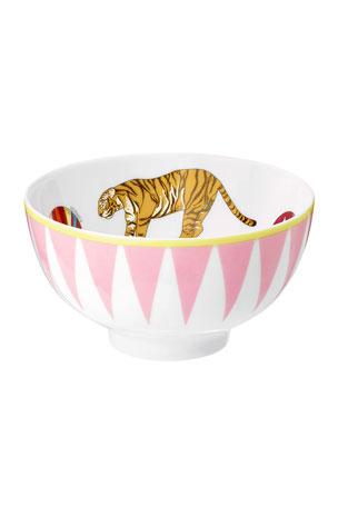 Hermès Circus Bowl