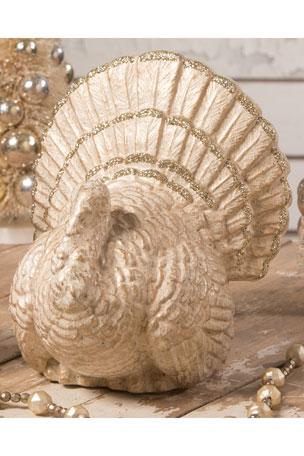 Bethany Lowe Romantic Turkey