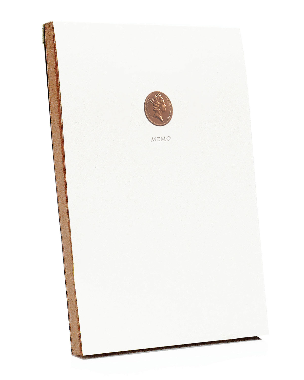 Bell'INVITO Two Cents Jotter
