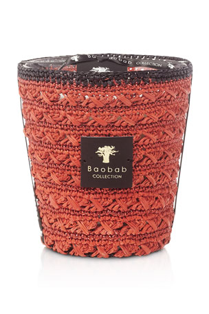 "Baobab Collection Max 16 Foty 6.3"" Candle"
