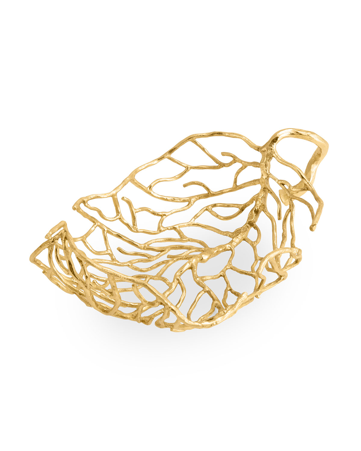 Michael Aram Autumn Leaf Small Bowl