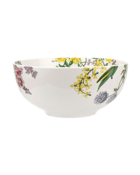 "Image 2 of 3: Spode Stafford Blooms 10.75"" Bowl"