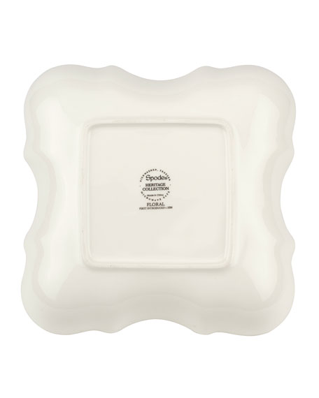 Image 4 of 4: Spode Heritage Devonia Tray