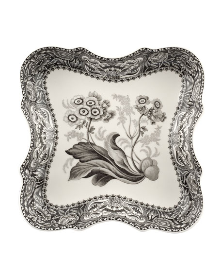 Image 1 of 4: Spode Heritage Devonia Tray