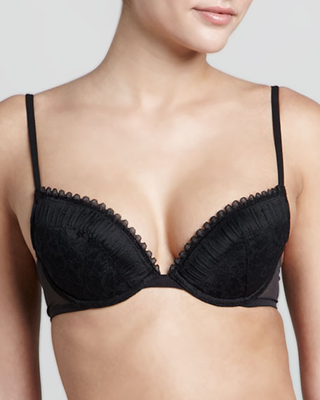 Looking for Love Push-Up Bra