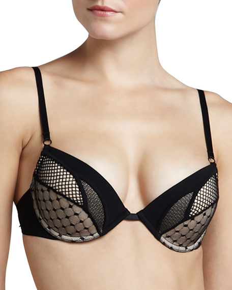 Obsession of Love Push-Up Bra